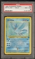 Pokemon Fossil Single Articuno 2/62 - PSA 8