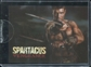 2013 Rittenhouse Spartacus Vengeance #CT1 Spartacus Vengeance Poster/ (issued as box topper)
