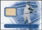 2000 Upper Deck Brooklyn Dodgers Master Collection Legends of Flatbush #LOF5 Roy Campanella Bat /250