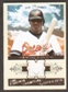 2009 Upper Deck Goodwin Champions Memorabilia #AJ Adam Jones