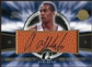 2008/09 Upper Deck Radiance Sweet Shot Autographs #SSAA Arron Afflalo