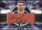 2008/09 Upper Deck Radiance Sweet Shot Autographs #SSBM Brad Miller