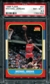 1986/87 Fleer Basketball #57 Michael Jordan Rookie PSA 8.5 (NM-MT+) *1632