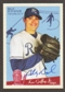 2008 Upper Deck Goudey Autographs #BB Billy Buckner Autograph