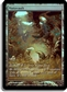 Magic the Gathering Promo Single Mutavault Foil (Extended Art)