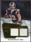 2008 Upper Deck SP Rookie Threads Flashback Fabrics 99-115 #FFJK Joe Klopfenstein /115