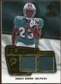 2008 Upper Deck SP Rookie Threads Flashback Fabrics 99-115 #FFRO Ronnie Brown /115