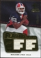 2008 Upper Deck SP Rookie Threads Flashback Fabrics 175-200 #FFLY Marshawn Lynch /200
