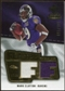2008 Upper Deck SP Rookie Threads Flashback Fabrics 175-200 #FFMC Mark Clayton /200