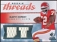 2008 Upper Deck SP Rookie Threads Rookie Threads 125 #RTGD Glenn Dorsey /125