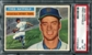 1956 Topps Baseball #318 Fred Hatfield PSA 8 (NM-MT) *2098
