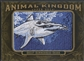 2011 Upper Deck Goodwin Champions #AK86 Great Hammerhead Shark Animal Kingdom Patch