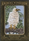 2011 Upper Deck Goodwin Champions #AK89 Egyptian Vulture Animal Kingdom Patch