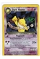 Pokemon Team Rocket 1st Edition Single Dark Hypno 9/82 - NEAR MINT (NM)