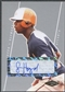 2007 Justifiable #16 Jason Heyward Silver Rookie Auto #01/10