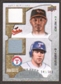 2009 Upper Deck Ballpark Collection #101 David Murphy Adam Jones /500