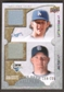 2009 Upper Deck Ballpark Collection #131 Clayton Kershaw Jake Peavy /240