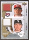 2009 Upper Deck Ballpark Collection #134 Ryan Zimmerman Josh Fields /400