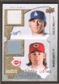 2009 Upper Deck Ballpark Collection #195 Chad Billingsley Bronson Arroyo /400