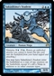 Magic the Gathering Planechase Single Sakashima's Student - NEAR MINT (NM)