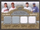 2009 Upper Deck Ballpark Collection #203 Matt Holliday Grady Sizemore Andruw Jones Chris B. Young /400