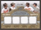 2009 Upper Deck Ballpark Collection #236 Adam Jones Nick Markakis Nate McLouth Ryan Braun /400