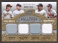 2009 Upper Deck Ballpark Collection #238 Yunel Escobar Felix Hernandez Tim Lincecum Prince Fielder /400