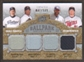 2009 Upper Deck Ballpark Collection #288 Matt Garza Trevor Hoffman CC Sabathia Johan Santana /500