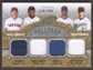 2009 Upper Deck Ballpark Collection #294 Derrek Lee Miguel Cabrera Jeremy Hermida Ian Kinsler /500