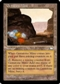 Magic the Gathering Weatherlight Single Gemstone Mine - NEAR MINT (NM)