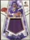 2008 Upper Deck SP Rookie Threads Rookie Super Swatch Gold Patch 25 #RSSJB John David Booty /25