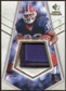 2008 Upper Deck SP Rookie Threads Super Swatch Patch 10 #SSML Marshawn Lynch /10