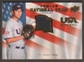 2008 Upper Deck USA Junior National Team Jerseys #TH T.J. House