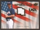 2008 Upper Deck USA Junior National Team Jerseys #TM Tim Melville