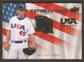 2008 Upper Deck USA National Team Jerseys #SF Seth Frankoff