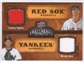 2008 Upper Deck Ballpark Collection #152 Jonathan Papelbon Mariano Rivera