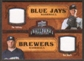 2008 Upper Deck Ballpark Collection #170 Roy Halladay Ben Sheets