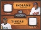 2008 Upper Deck Ballpark Collection #181 C.C. Sabathia Dontrelle Willis