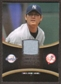 2008 Upper Deck Sweet Spot Swatches #SCM Chien-Ming Wang
