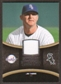2008 Upper Deck Sweet Spot Swatches #SJT Jim Thome
