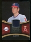 2008 Upper Deck Sweet Spot Swatches #SNR Nolan Ryan