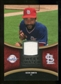 2008 Upper Deck Sweet Spot Swatches #SOS Ozzie Smith