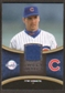 2008 Upper Deck Sweet Spot Swatches #SRS Ryne Sandberg