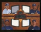 2008 Upper Deck Ballpark Collection #204 Robin Yount Prince Fielder Rickie Weeks J.J. Hardy