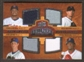 2008 Upper Deck Ballpark Collection #210 Johan Santana Billy Wagner John Maine Pedro Martinez