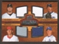 2008 Upper Deck Ballpark Collection #212 Josh Beckett Justin Verlander Jered Weaver Zack Greinke