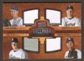 2008 Upper Deck Ballpark Collection #213 Greg Maddux Jake Peavy Chris Young Trevor Hoffman