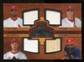 2008 Upper Deck Ballpark Collection #226 Albert Pujols Rick Ankiel Chris Carpenter Ozzie Smith