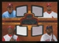 2008 Upper Deck Ballpark Collection #227 Mike Schmidt Albert Pujols Ken Griffey Jr. David Ortiz