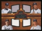 2008 Upper Deck Ballpark Collection #230 Andy Pettitte Derek Jeter Jake Peavy Khalil Greene